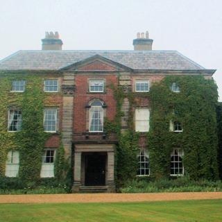 Ravenstone Hall